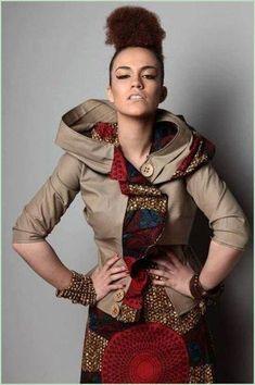 African sotho Shweshwe dresses for 2020 ⋆ African Inspired Fashion, African Print Fashion, Africa Fashion, Fashion Prints, Fashion Design, African Prints, Ankara Fashion, Nigerian Fashion, Ghanaian Fashion
