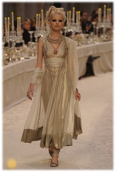Chanel..Indian