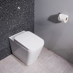 £129.95 Bali Back to Wall Toilet