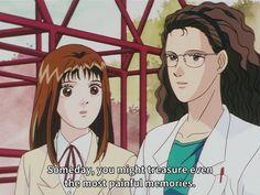 Image about anime gif in ♥ C a r t o o n / / S c r e e n  C a p t u r e  ♥ by ॐ Mayy ॐ
