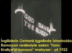 Wake Up, Istanbul, Nostalgia, History, Twitter, Ottoman, Historia, History Books
