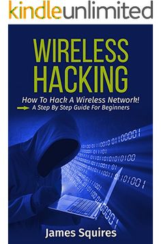 Download free and best ethical hacking books for beginners in 2017 hacking wireless hacking how to hack wireless networks a step by step guide for beginners how to hack wireless hacking penetration testing social fandeluxe Choice Image