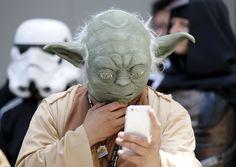 Rassismus unter Star Wars VII Fans