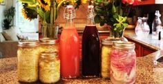 5 Tips to Get Your Family Interested in Fermented Foods