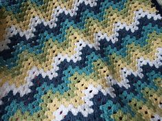 unravelled: Crochet