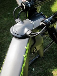 Cannondale Slice RS steerer top cap