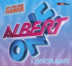 Albert One Live Band - Tour Brasil 2013