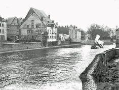 Namur - Porte de Sambre et Meuse en 1920