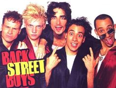 The Backstreet boys were a major boy band in the late They had seven platinum singles for their album Millenium. Backstreet Boys, 90s Childhood, Childhood Memories, Music Genre List, Boy Bands, Musik Genre, Musica Pop, Greta, Nick Carter