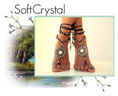 """SoftCrystal 15"" by barbara-996 ❤ liked on Polyvore"