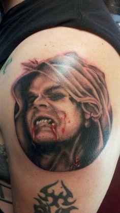 vampire tattoo (23)