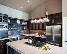 Kitchen Designs Rustic 2014