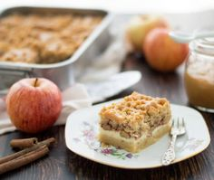 Pear Recipes, Baking Recipes, Cake Recipes, Food Cakes, Cupcake Cookies, Cupcakes, Cakes And More, High Tea, Baked Goods