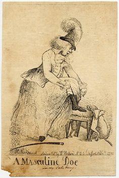 FOR DESCRIPTION SEE GEORGE (BMSat).  8 December 1792  Etching