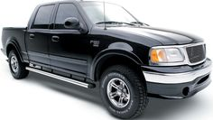2003 Ford F-150 Review - http://whatmycarworth.com/2003-ford-f-150-review/