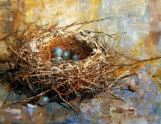Avian Architecture - Demo at Gallery