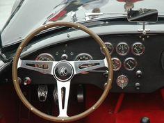 1965 Shelby Cobra 289 Street Roadster CSX2546