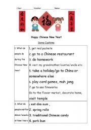 chinese new year elementary worksheets yahoo image search results teaching pinterest. Black Bedroom Furniture Sets. Home Design Ideas