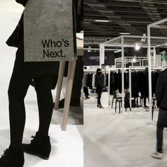 Homevialaura | Who's Next and Premiere Classe fashion expo in Porte de Versailles, Paris