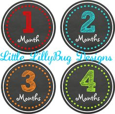 ON SALE Monthly Baby Milestone Stickers Baby Boy Baby Shower Gift One-Piece Baby Stickers Monthly Baby Stickers Baby Month Sticker Sketch 18 by LittleLillyBugDesign on Etsy https://www.etsy.com/listing/191267354/on-sale-monthly-baby-milestone-stickers
