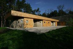 Ecohotel «Friend House»