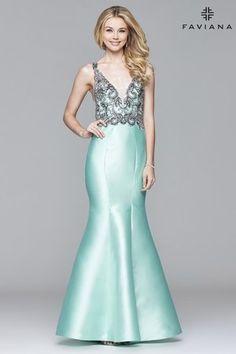 #faviana #favianaglam #favianany #prom2017 #prom17 #promdress #prom
