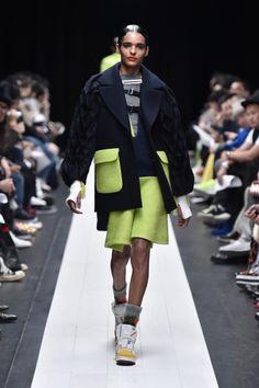 FACETASM | Mercedes-Benz Fashion Week TOKYO
