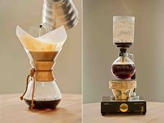 5 Top Singapore Coffee Shops