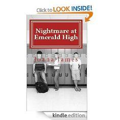 Nightmare at Emerald High: A Christian Thriller