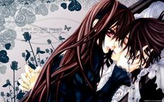 widescreen wallpaper vampire knight, Lester Holiday 2017-03-02