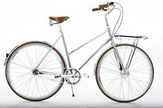 Retro – A-H Cykler