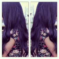 """Added 20"""" tape extensions for length and body using color #1b"""