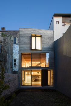 Gallery of House S / ATKA arquitectos - 1