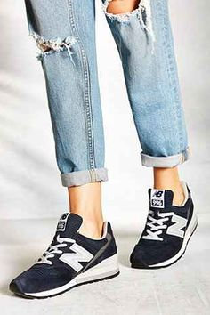 New Balance Made In USA 996 Runner Sneaker - Urban Outfitters.  Figures...never in my size :(