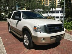 Details About 2012 Ford Expedition Xlt In 2020 With Images