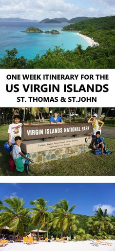 Take your trip with Glamulet charmsOne Week Itinerary for the US Virgin Islands including St. John, Water Island, and the BVI Bora Bora, Vacation Trips, Vacation Spots, Vacation Ideas, Italy Vacation, St Thomas Vacation, Virgin Islands National Park, British Virgin Islands Vacations, Caribbean Vacations