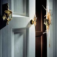 Quick home security upgrades that could save you and your family from burglaries, robberies, and home invasions this holiday season. | Getty Images | thisoldhouse.com