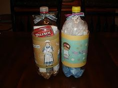 gift in a bottle