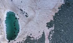 Algae turns Italian Alps pink, prompting concerns over melting | World news | The Guardian European Mountain Ranges, Pink Snow, Climate Change Effects, Cute Signs, Natural Phenomena, Something Beautiful, Global Warming, Dusty Pink, Things That Bounce