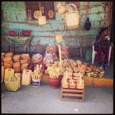 Market in Catacaos, Piura, Peru