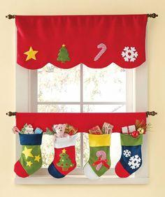 Window Treatment Curtains
