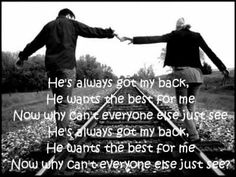 Kayla Hang- A Boy & A Girl Lyrics(Original)- this describes me and my boy best friend PERFECTLY. This is VERY perfect for us lol :)