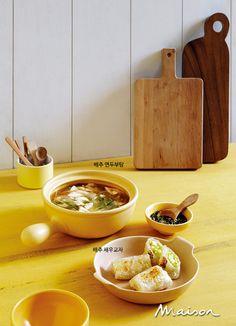 겨울 배추로 근사한 요리를| Daum라이프