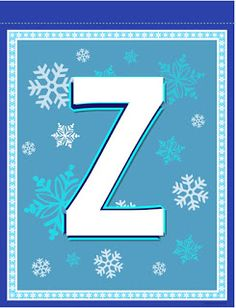 Banderines de Frozen para Imprimir Gratis. Monogram Alphabet, Alphabet And Numbers, Frozen Birthday Banner, Happy Birthday, Frozen Fever Party, Banner Letters, Disney Frozen, Party Themes, Party Ideas