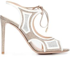 Nicholas Kirkwood 'Outliner' sandals