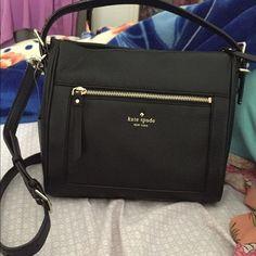 Kate Spade Cobble Hill Small Harris purse bag