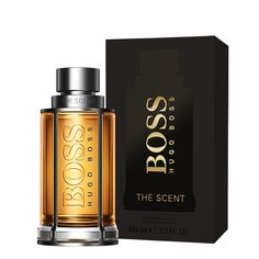 Aftershave Lotion - BOSS THE SCENT Aftershave Lotion by HUGO BOSS soothes and invigorates your skin throughout the day. Discover the exotic and seductive aftershave here.