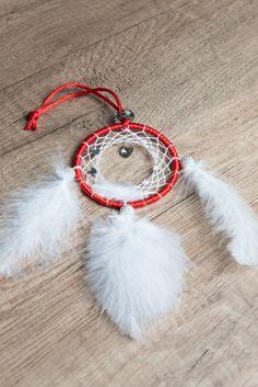 Attrape-rêves  Dreamcatcher Coeur Etoilé Spécial Noël par OdyDonc