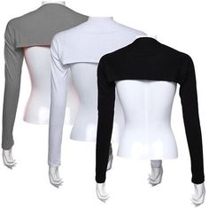 Women's Arm Warmers 2018 Newest Fashion Stylish Women Hijab Muslim One Piece Sleeves Arm Cover Shrug Bolero Hayaa 20 Colors Always Buy Good