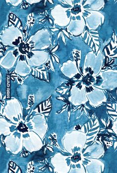 New birthday wallpaper blue Ideas Phone Wallpaper Boho, Iphone Background Wallpaper, Flower Wallpaper, Wall Wallpaper, Surface Pattern Design, Pattern Art, Print Patterns, Birthday Wallpaper, Floral Prints